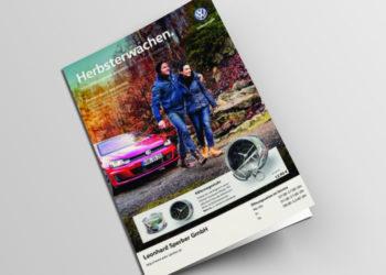 Volkswagen Zubehör Standheizung