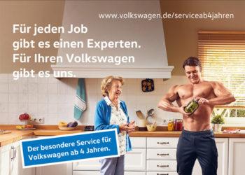 Service Angebot